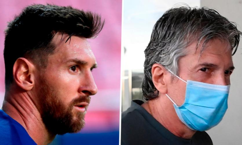 Barça, PSG, Man City… le père de Lionel Messi aurait ...