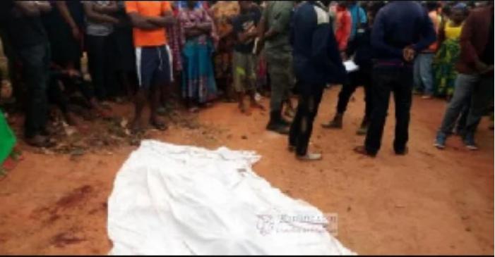 De retour de France, il a été violemment assassiné à Douala