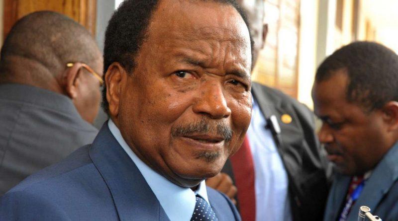 Il y a de fortes chances que Biya ne rentre plus au Cameroun - Valséro