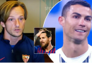 Ivan Rakitic révèle ce que Cristiano Ronaldo lui a dit en conversation privée
