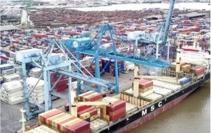 Le Port de Douala refuse de payer les 3 milliards de dette de Bollore