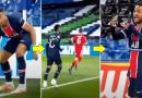 Que s'est-il réellement passé entre Mbappé, Neymar et Kimmich près du point de corner