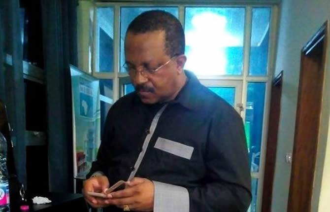 ce que Georges Gilbert Baongla sait sur la 'mort' de Paul Biya