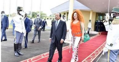 comment Paul Biya a tenté d'arriver inaperçu à Genève, un journal suisse dévoile tout