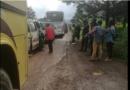 Coups de feux sur la route Yaoundé-Bamenda des voyageurs boqués des heures durant