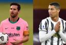 Le gros regret de Cristiano Ronaldo suite au départ de Lionel Messi du FC Barcelone