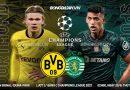 Borussia Dortmund - Sporting Lisbonne à quelle heure et sur quelle chaîne voir le match