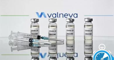 Vaccin anti-Covid-19 de Valneva