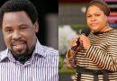 la femme de TB Joshua indésirable à la tête de l'église de son mari