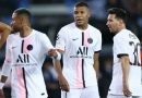 Malgré le trio magique, le PSG tombe au Roazhon Park face à Rennes