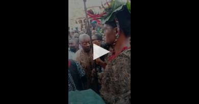 qui est Nabil Mbombo Njoya, le nouveau roi des Bamoun
